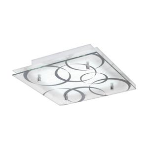 Eglo Eglo 95528 - LED Stropní svítidlo CONCABELLA LED/9,7W/230V EG95528