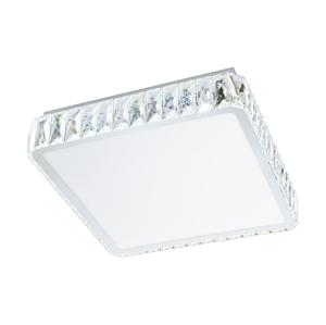 Eglo Eglo 95542 - Křišťálové stropní svítidlo TELLUGIO-S LED/24W/230V EG95542