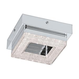 Eglo Eglo 95655 - LED Křišťálové stropní svítidlo FRADELO 1xLED/4W/230V EG95655