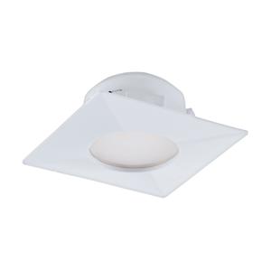 Eglo Eglo 95798- LED podhledové svítidlo PINEDA 1xLED/6W/230V EG95798