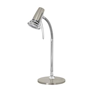 Eglo Eglo 95828 - LED stolní lampa LEO 1xGU10-LED/4W/230V EG95828