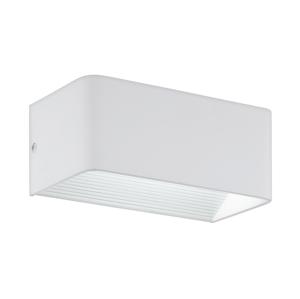 Eglo Eglo 96205 - LED nástěnné svítidlo SANIA 3 LED/5W/230V EG96205