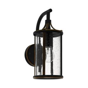 Eglo Eglo 96232 - Venkovní nástěnné svítidlo APIMARE 1xE27/60W EG96232