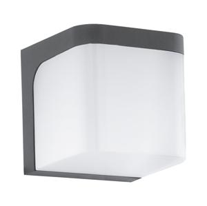Eglo Eglo 96256 - LED Venkovní nástěnné svítidlo JORBA LED/6W EG96256