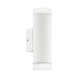 Eglo Eglo 96504 - LED Venkovní nástěnné svítidlo RIGA 2xGU10/5W EG96504
