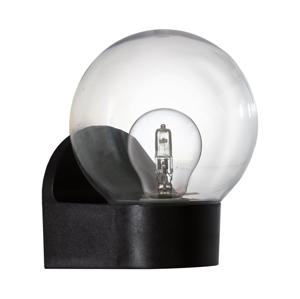 Eglo Eglo 96584 - Venkovní nástěnné svítidlo LORMES E27/28W EG96584