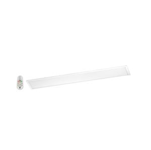 Eglo Eglo 96664 - LED Stmívatelné stropní svítidlo SALOBRENA-C LED/34W/230V + dálkové ovládání EG96664