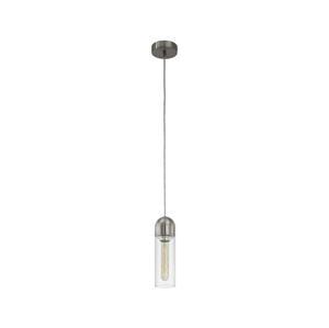 Eglo Eglo 96941 - LED Lustr na lanku ZACHARO 1xE27/4W/230V EG96941