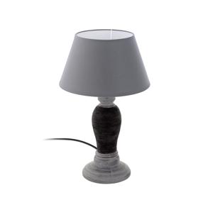 Eglo Eglo 97094 - Stolní lampa BONILLA 1 1xE27/60W/230V EG97094