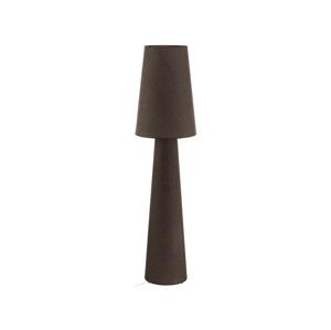 Eglo EGLO 97139 - Stojací lampa CARPARA 2xE27/60W/230V EG97139