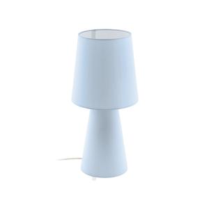 Eglo EGLO 97432 - Stolní lampa CARPARA 2xE27/12W/230V EG97432