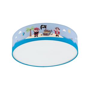 Eglo Eglo 97576 - Dětské stropní svítidlo SAN CARLO 2xE27/40W/230V EG97576