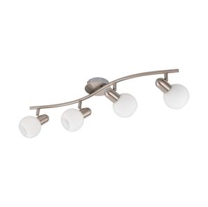 Eglo Eglo 97712 - LED Bodové svítidlo COMBA 4xE14/6W/230V EG97712
