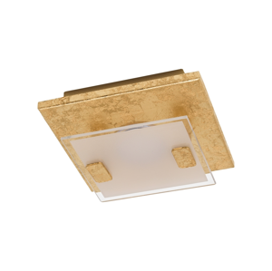 Eglo Eglo 97757 - LED Stropní svítidlo VICARO 1 LED/2,5W/230V EG97757