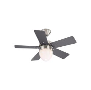 Globo GLOBO 0332 - Stropní ventilátor MARVA 1xE27/60W/230V GL0044