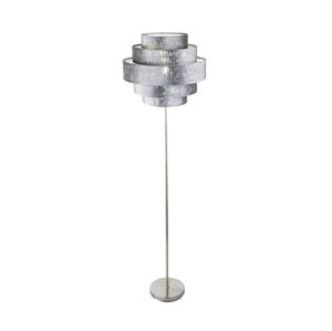 Globo GLOBO 15265S2 - Stojací lampa TAROK 1xE27/60W/230V GL4746