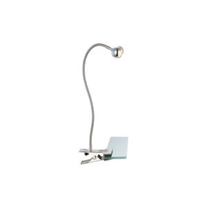 Globo Globo 24109K - LED lampička s klipem SERPENT 1xLED/3W/230V GL2826