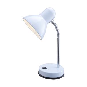 Globo Globo 2485 - Stolní lampa BASIC 1xE27/40W/230V GL0405