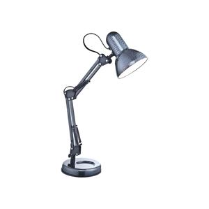 Globo GLOBO 24892 - stolní lampa CARBON 1xE27/40W GL0427