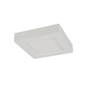 Globo GLOBO 41606-18 - LED Koupelnové stropní svítidlo SVENJA 1xLED/18W/230V GL4854