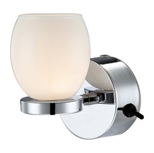 Globo GLOBO 44200-1 - LED Koupelnové nástěnné svítidlo DANO 1xLED/3W/230V GL3064
