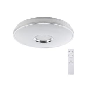 Globo GLOBO 48382-60 - LED Stropní svítidlo s dálkovým ovladačem RENA 1xLED/60W/230V GL4869