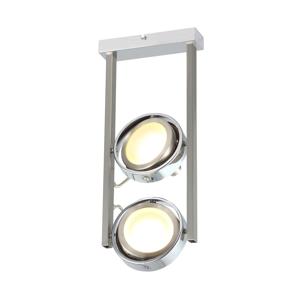 Globo GLOBO 56946-2D - LED bodové svítidlo BARONI 2xLED/5W/15V GL1850