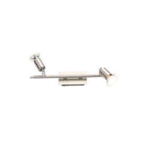 Globo GLOBO 5730-2 - Bodové svítidlo GROSETTO 2xGU10/50W GL1890