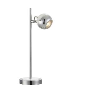 Globo Globo 57883-1T - LED Stolní lampa CHARLEY 1xGU10/5W/230V GL4984