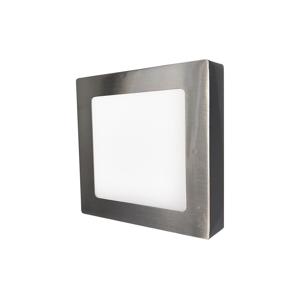 Greenlux Greenlux GXDW266 - LED Stropní svítidlo FENIX SQUARE LED/12W/230V GXDW266