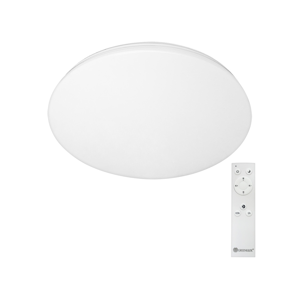 Greenlux Greenlux GXLS382 - LED Stmívatelné stropní svítidlo MASON II RC LED/65W/230V GXLS382