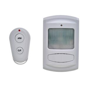 Solight GSM Alarm s dálkovým ovladačem 3xAA/1xCR2032 SL0274