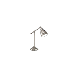Ideal Lux 12209 - Stolní lampa 1xE27/60W/230V
