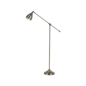 Ideal Lux 16375 - Stojací lampa 1xE27/60W/230V bronzová