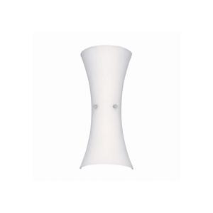 Ideal Lux 17617 - Nástěnné svítidlo 2xG9/28W/230V