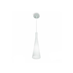 Ideal Lux 26787 - Závěsné svítidlo 1xE27/60W/230V