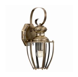 Ideal Lux 4419 - Nástěnné svítidlo 1xE14/40W/230V