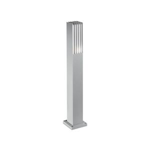 Ideal Lux 92249 - Venkovní lampa 1xE27/60W/230V šedá