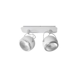 Klik Klik 0162.02 - LED bodové svítidlo BALL 2xGU10/5W/230V 28512