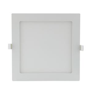 FK Technics LED Koupelnové podhledové svítidlo LED/24W/230V s přepínačem barevné teploty FK0159