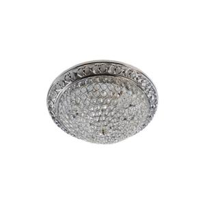 Senti LED Křišťálové stropní svítidlo AURELIE LED/18W/230V SE0051