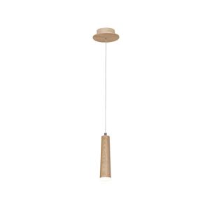 Milagro LED Lustr na lanku STICK LED/5W/230V MI0148