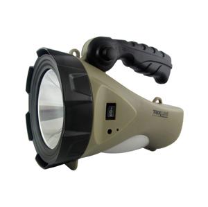 Baterie Centrum LED Nabíjecí svítilna s lucernou LED/5W BC0063