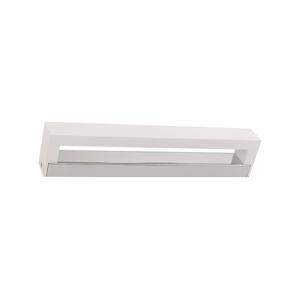TK Lighting LED Nástěnné svítidlo LEDS LED/4,4W/230V bílá TK0437