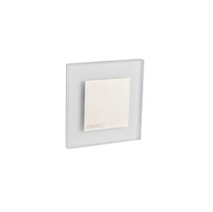 Kanlux LED orientační svítidlo APUS 1xLED/0,8W/12V KX0008
