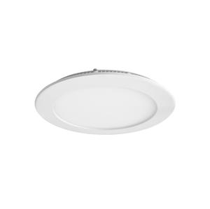 Panlux LM22300002 - LED podhledové svítidlo LED DOWNLIGHT THIN LED/18W/230V