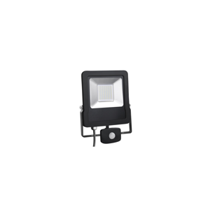 MAXLED LED Reflektor se senzorem LED/10W/220-240V 4500K IP65 MX0049