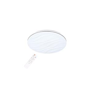 Polux LED Stropní svítidlo DESERT LED/36W/230V s dálkovým ovladačem SA0895
