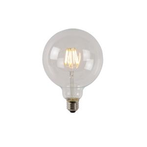 Lucide LED žárovka G125 E27/8W/230V - Lucide 49017/08/60 LC0660