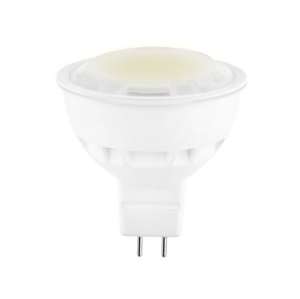MAXLED LED Žárovka MR16 GU5,3/5W/12V 4500K MX0043